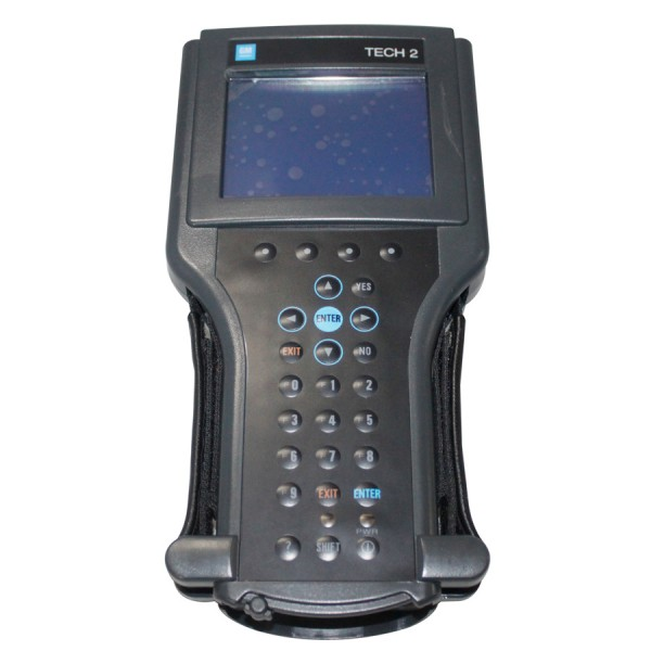 US$224 00 GM Tech2 GM Scanner CANdi & TIS (Works for GM/SAAB/OPEL