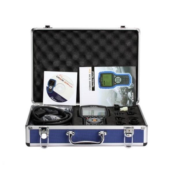 US$715 00 OEM Carman Scan Lite For Hyundai/Kia Diagnostic
