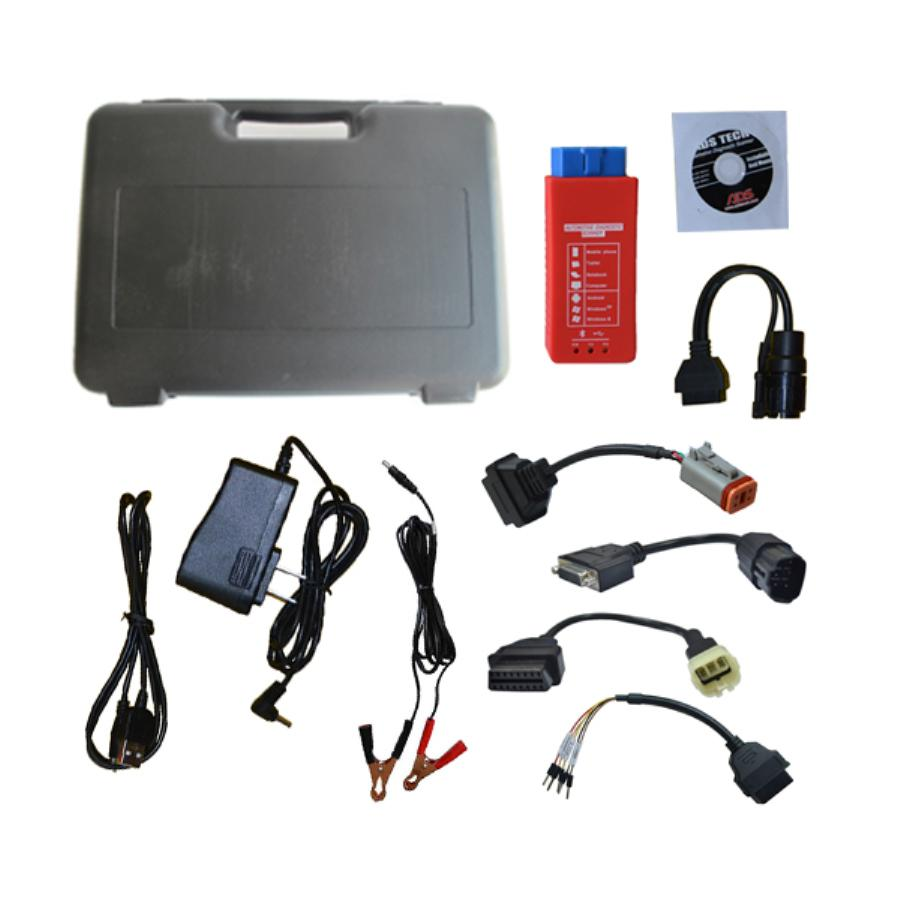US$219 00 ADS5600 Motorcycle Diagnostic Scanner On Android on Sale