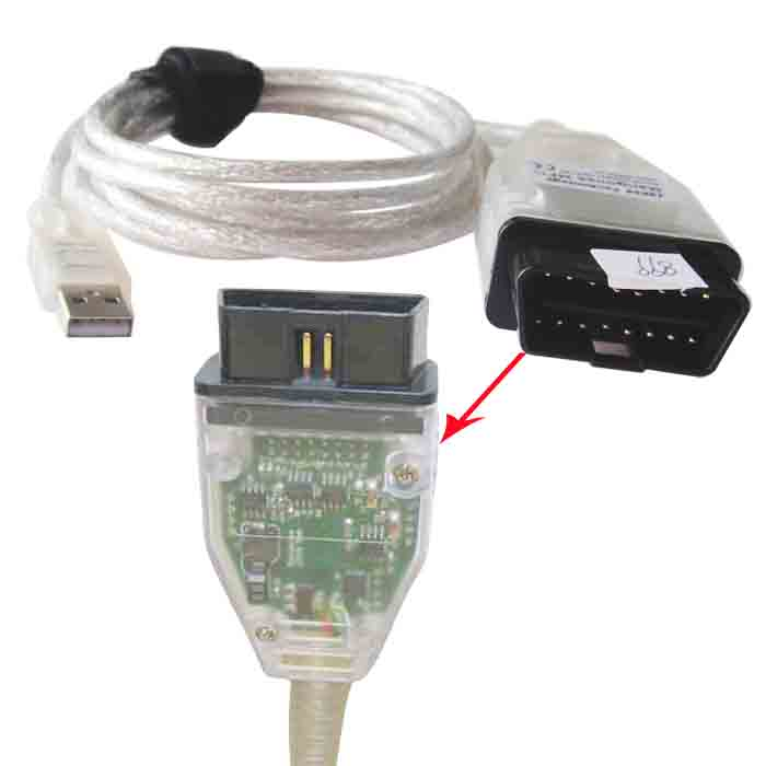 US$45 00 OBD Tool for Ford Odometer Correct and Immobiliser Key