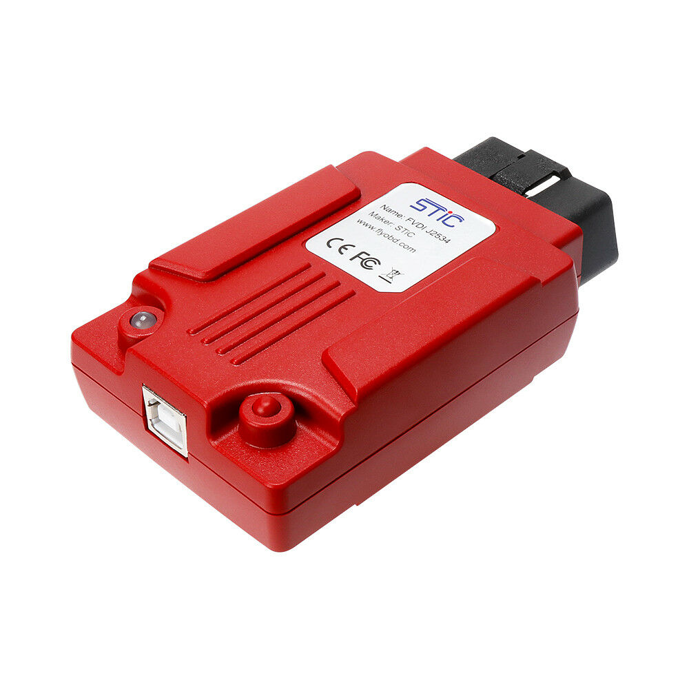 US$143 00 FVDI J2534 Diagnostic Tool for Ford and Mazda