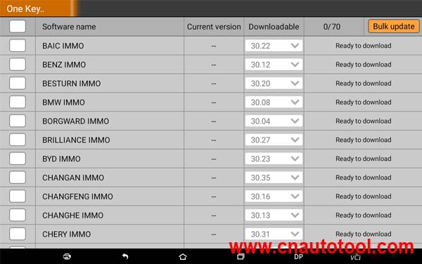 4 How to Register and Download the Software for OBDSTAR X300 DP PLUS