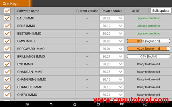 5 How to Register and Download the Software for OBDSTAR X300 DP PLUS