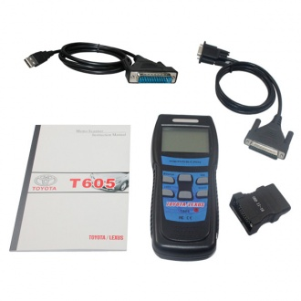T605 TOYOTALEXUS Professional tool