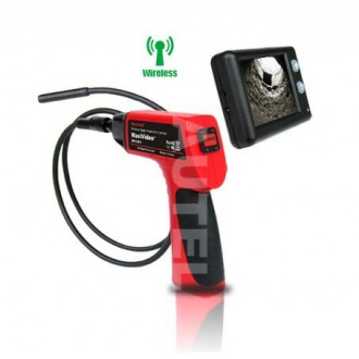 Digital Inspection Videoscope MaxiVideoTM MV301