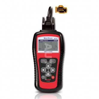 MaxiScan MS509 OBDIIEOBD Scanner