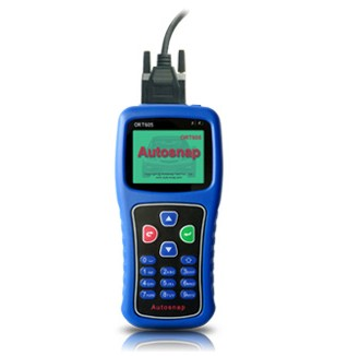 AUTOSNAP ORT605 Service Reset Tool