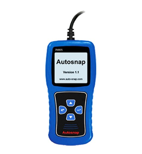 AUTOSNAP IN815 Indian Vehicles Scan Tool