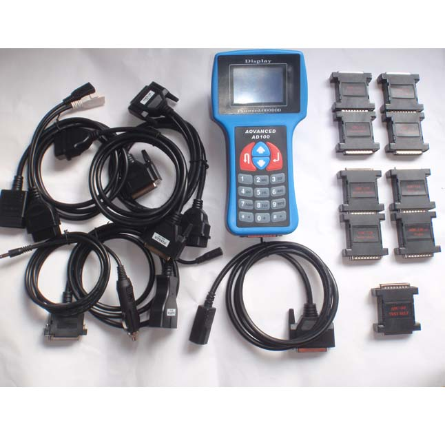 AD100 Car Key Programmer