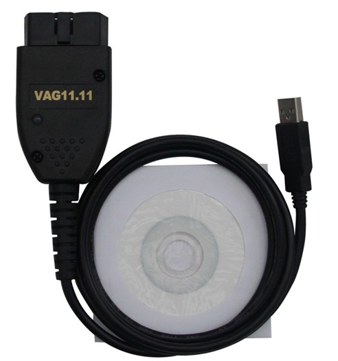 VagCom 11.11 VCDS11.11 in Hot Selling