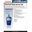 Autosnap EBS601 Electronic Brake Service TOOL