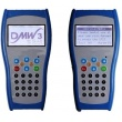 DMW3 Code Reader and Mileager Programmer Tool For VW AUDI