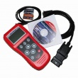 MaxiScan US703 Code Reader for USA vehicles