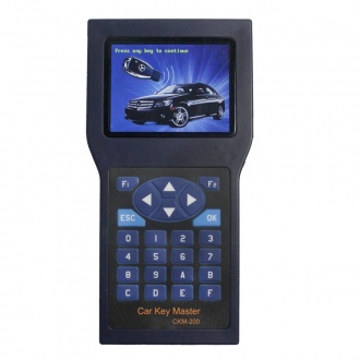 Car Key Master Handset CKM200 with Unlimited Tokens