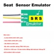 Seat Sensor Emulator for Mercedes SRS6