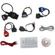 Carprog Full V10.93 with 21 Adapters Support Airbag reset best & Dash, Immo, MCU/ECU