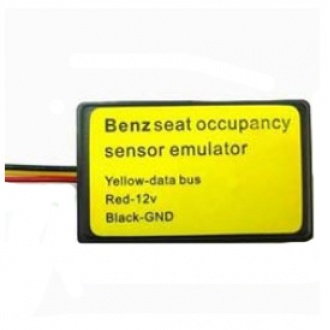 BENZ Seat Occupancy Sensor Emulator