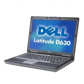 DELL D630 Laptop for MB STAR C3 MB SD C4 C5 and BMW IOCM Next A2 A3