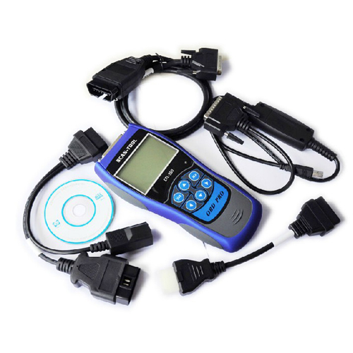 CI-PROG300 Remote and Car Chip Adapter
