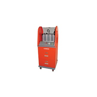 CNC-801A injector cleaner & tester