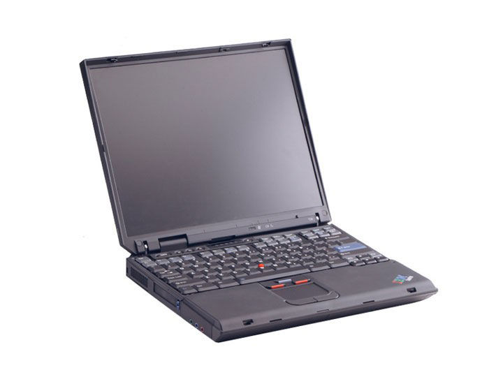 IBM T30 Laptop for MB STAR C3 C4 BMW GT1 OPS OPPS