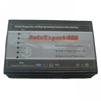 AutoExpert 400 For all Honda ,Ford ,Mazda ,Toyota ,Jaguar and Landrover