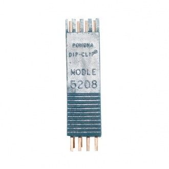 DIP-8CON 8Pin NO.42 Connect Head Jan Version -5208 5pcs/lot