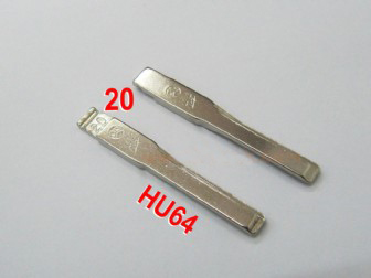 Benz key blade(MOQ 50pcs)