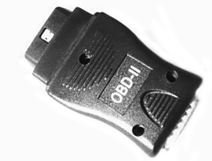 OBDII-16PIN-ASSEMBLY