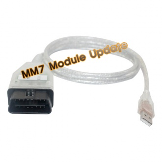 Xhorse MM7 Module Update for Micronas OBD TOOL (CDC32XX) V1.3.1 for Volkswagen