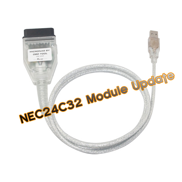 Xhorse NEC24C32 Update Module for Micronas OBD TOOL (CDC32XX) V1.3.1 for Volkswagen