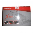 Original Launch X431 X-431 GDS for Cars Global Version Updating by WiFi