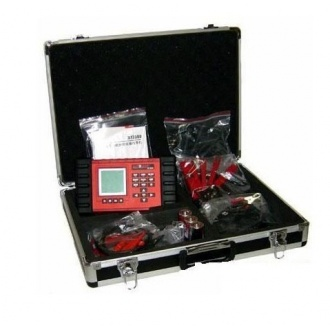 MT3500 Hand-Held Auto Engine Analyzer
