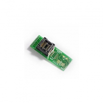 MINI Adapter (Adapter Socket From SOP-8,SSOP-8 ,SOP-16 TO DIP-16)