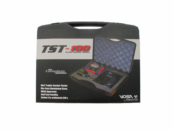 ADS TST Mot Testing Scanner For CAN-BUS and Standard 13 Pin System