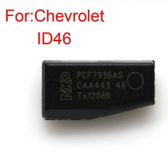 Chevrolet ID46 Chip
