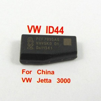 ID44 chip china Jetta 3000