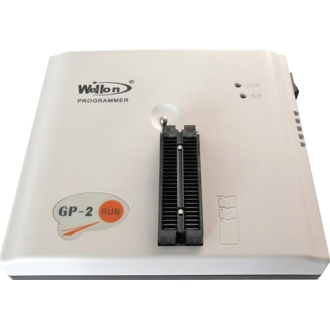 Original Wellon GP-2 Programmer Update Online