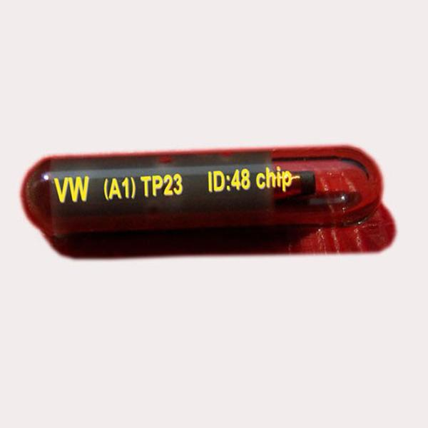 VW CAN(A1)TP23 ID48 glass Chip