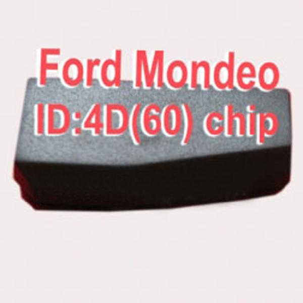 Ford Mondeo ID4D60 Chip