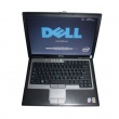 Dell D630 Core2 Duo 1,8GHz, WIFI, Second Hand Laptop for MB STAR C3/C4/C5 and BMW ICOM A2/A3/next