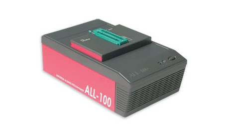 ALL-100 / ALL-100P Universal Programmer