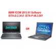 DELL E6240 or DELL D630 Laptop with BMW ICOM 2013.01 Software(ISTA-D:2.34.8 ISTA-P:48.3.001)-without Hardware