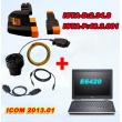 BMW ICOM A+B+C with 2013.01 version HDD(ISTA-D:2.34.8 ISTA-P:48.3.001) Plus DELL6420 Laptop