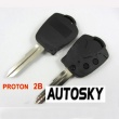 PROTON remote key shell 2 button