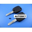 subaru 4D duplicable key