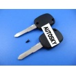 mazda 4D duplicable key