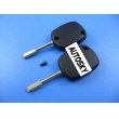 ford mondeo 4D duplicable key