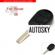 landcover remote key shell three buttom