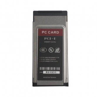 Nissan consult-3 plus immobi card Security Card